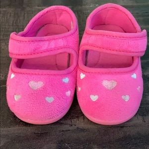 Foamtreads toddle shoes